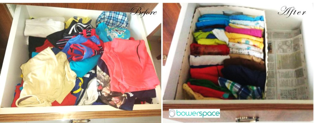 Bowerspace Readers Corner Mens Closet Organization Rinku Naren